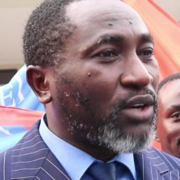 Nord-Kivu/Covid19: Prince Kihangi invite à encourager et féliciter ceux qui exposent leur vie pour sauver celles des autres