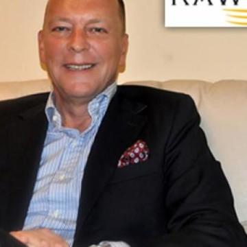 Thierry Taeymans, Directeur général de Rawbank à Makala