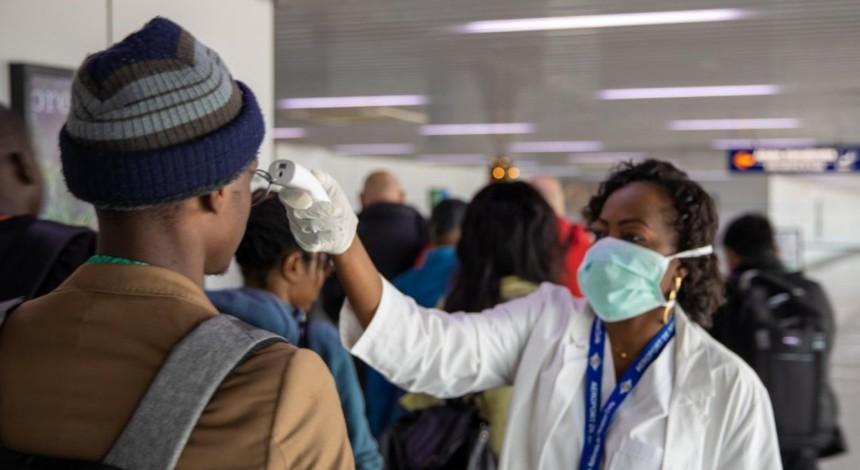 Coronavirus, la peur de l'Oxfam