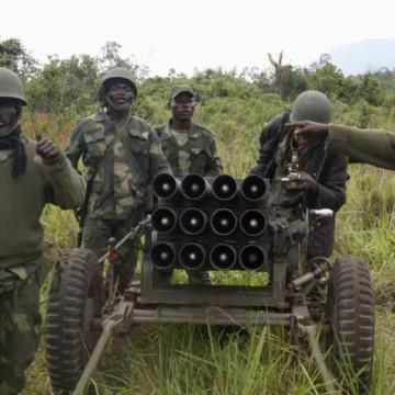 Les FARDC délogent les rebelles Nyatura de Nyamitwiti