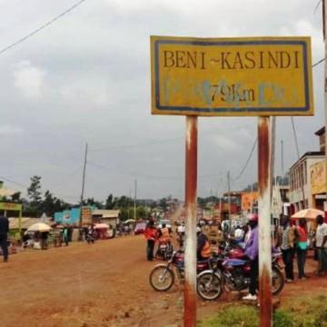 Covid-19 : Absence de lave-mains à Muramba (Nord-Kivu), la société civile s'inquiète
