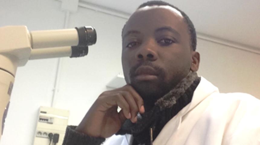 L'Articovid, nouveau produit anti-covid-19 du Dr Jérôme Munyangi
