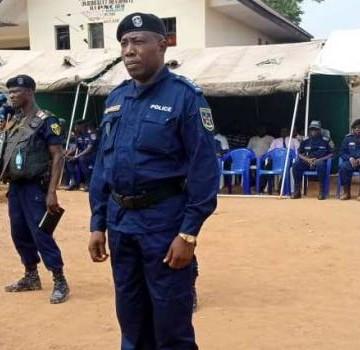 Beni : La Police interpelle trois personnes lors d'un bouclage à Boïkene