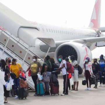 Covid-19 : Rapatriement de 165 congolais, pari gagné pour Ilunkamba