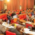 Le Sénat rejette la demande de levée des immunités de Matata Ponyo