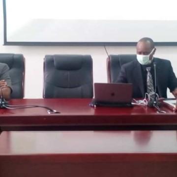 Covid-19 : La Task force présidentielle consulte les leaders communautaires