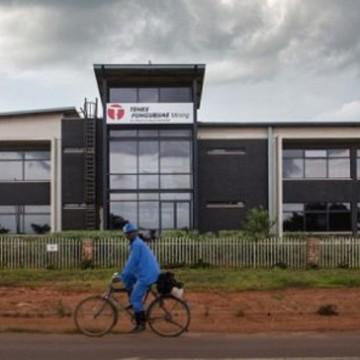 Covid-19 : Tenke Fungurume Mining fait don de 400 000 USD pour la riposte