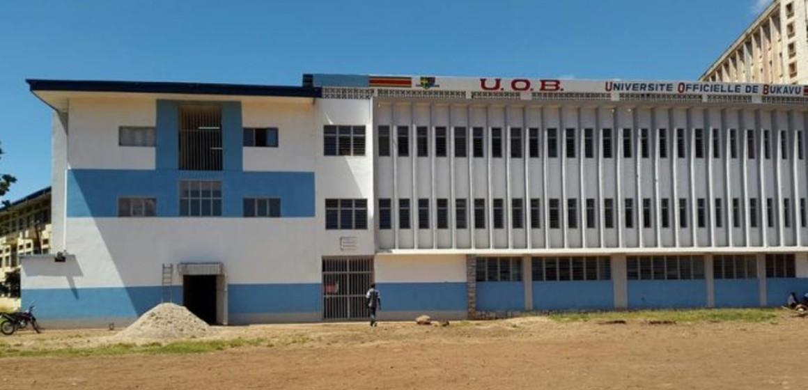 Covid-19: l'Université officielle de Bukavu peut fabriquer des respirateurs