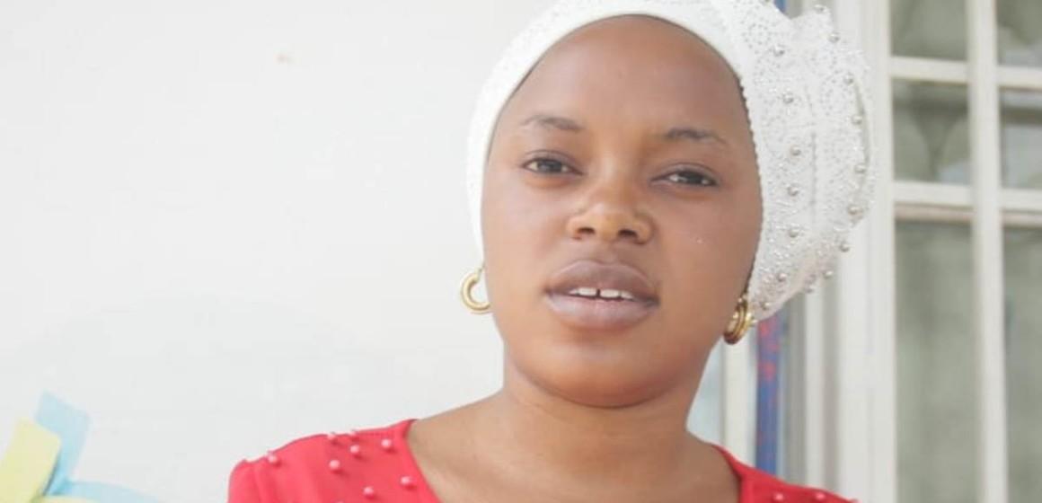 Covid-19 : « si nous ne respectons pas les mesures des autorités, dans peu de jours, nous  risquons de compter des morts » (Zaina Basangi)