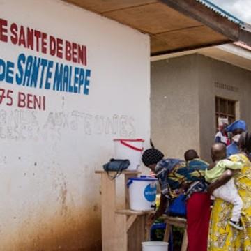 Covid-19: Le médecin chef de zone de santé et le coordonateur de la riposte (Nord-Kivu) suspendus