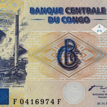 Dérapage du taux de change : Félix Tshisekedi recourt à l'expertise d'Ilunkamba