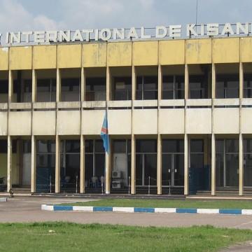 Rva: Le DG Bilenge demande des explications au commandant de l'aéroport international  de Bangboka