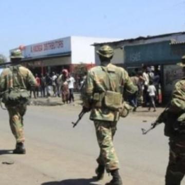 Des solutions diplomatiques envisagées pour régler la tension créée par la présence des troupes zambiennes au Tanganyika