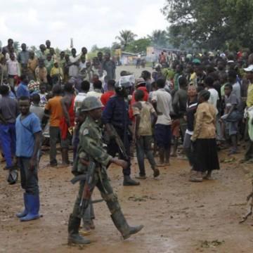 Beni : Les activités socio-économiques paralysées après l'assassinat d'un militant de la Lucha