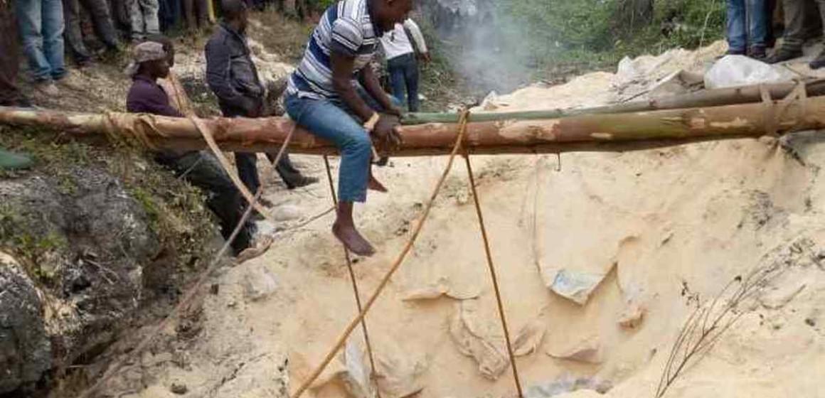 Nord-kivu: 7 enfants trouvent la mort dans une fissure volcanique à Kibati