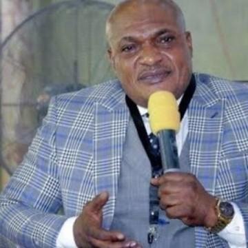 L'évêque Pascal Mukuna convoqué au parquet général de Kinshasa/Gombe