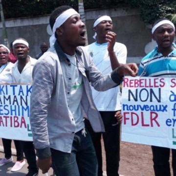 Nord-Kivu : « La Lucha ne collabore pas avec des groupes armés », réponse au commandant du secteur Sokola 2 des FARDC