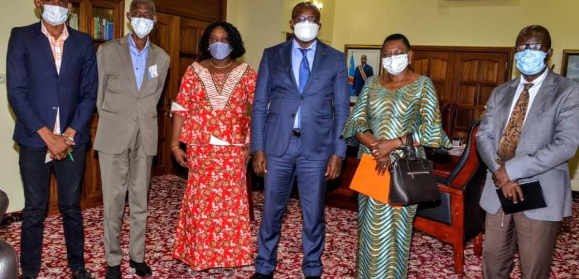 Bela Unilu : un protocole contre le Covid-19 made in République Démocratique du Congo
