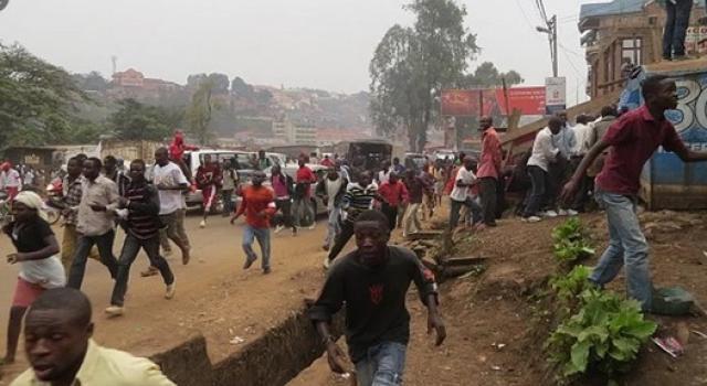 RDC : Près de 4000 cas de violations des droits de l'homme en six mois