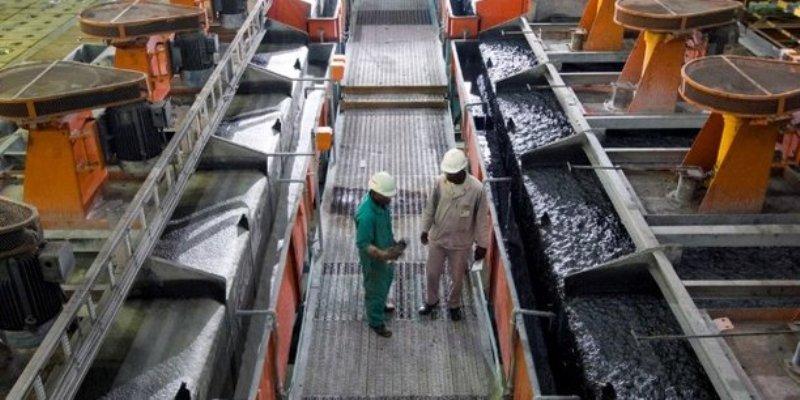 Dé-confinement : Félix Tshisekedi priorise les secteurs miniers et manufacturiers