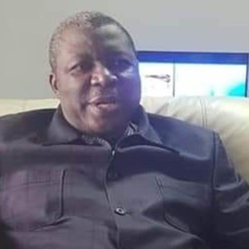 Le sénateur Aubin Ngongo Luwowo, patron de TKM est décédé à Kinshasa
