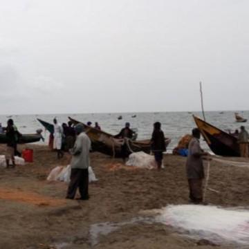 74 pêcheurs congolais libérés par le président Museveni