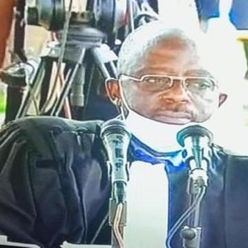 Les zones d'ombre dans le décès du Juge Raphael Nyanyi