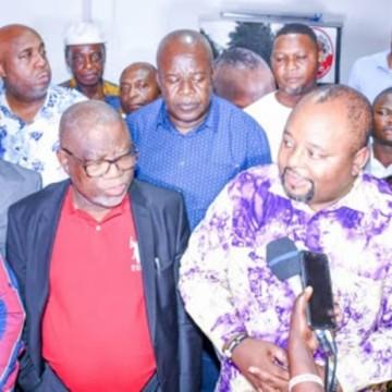 L'UNC appelle Félix Tshisekedi à veiller au bon fonctionnement des institutions et de la justice