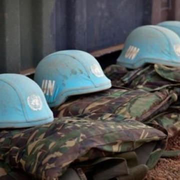 Beni : un casque bleu de la Monusco tué dans une embuscade ADF à Makisabo