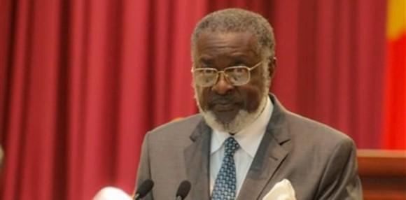 Célestin Tunda ya Kasende affirme l'inviolabilité des immunités parlementaires