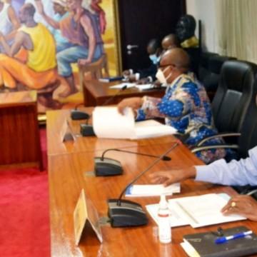 La commune de la Gombe sera dé-confinée lundi 29 juin