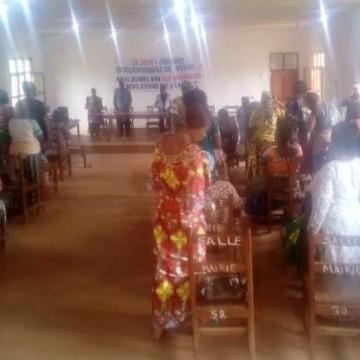 L'humanité a célébré le 23 Juin  la journée  dédiée aux  veuves