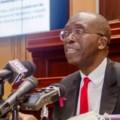 « Leadership-gouvernance », la recette de Matata Ponyo pour développer la RDC