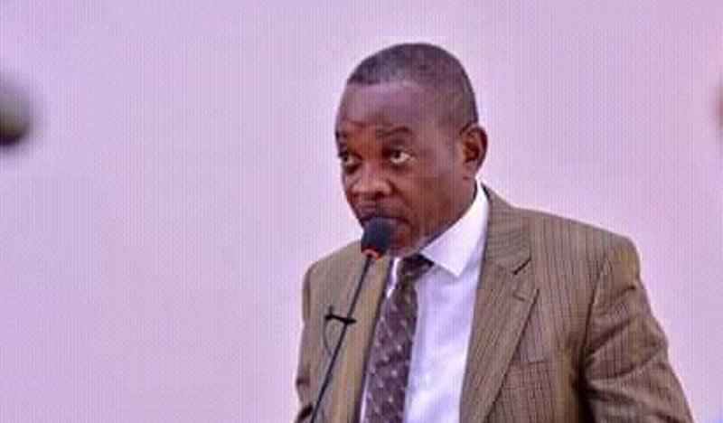 Mike Mukebayi  exhorte l'APK à aborder la réouverture du marché central avec responsabilité