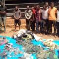 Nord-Kivu :Une attaque Mai-mai Simba vide le village Bilulu de sa population
