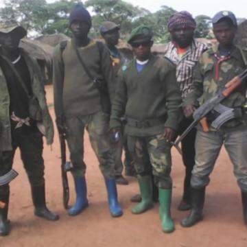 Les FARDC neutralisent 5 miliciens Chini ya Kilima à Djugu