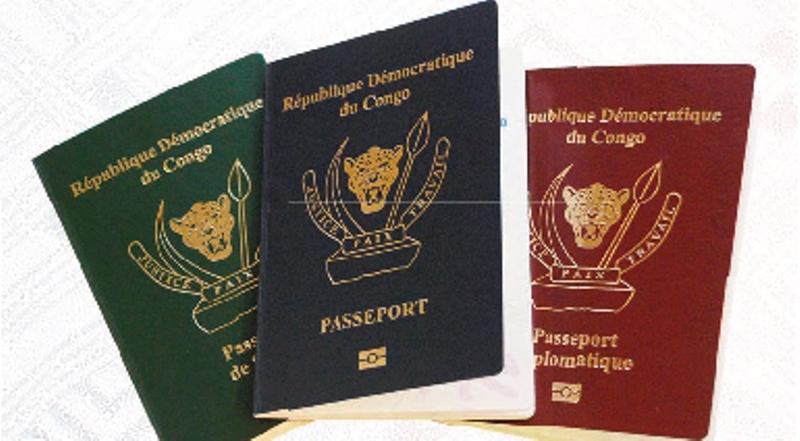 Les frais de passeports seront payés à la FBN Bank