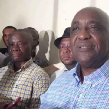L'opposition politique pleure Pierre Lumbi, décédé dimanche 14 juin