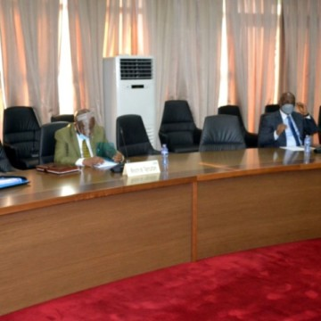 Le plan Marshal d'Ilunkamba prend de plus en plus forme