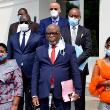 Ilunkamba veille sur la situation macro-économique du pays