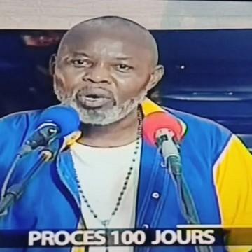 L'état de santé de Vital Kamerhe est inquiétant (Vice-ministre de la Justice)