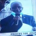 Procès 100 jours : Justin Bitakwira charge Vital  Kamerhe