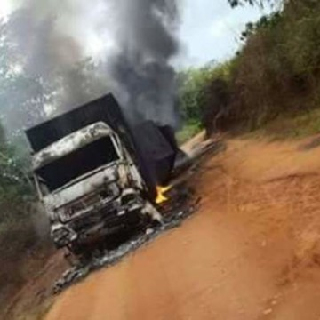 Nord-Kivu : 4 morts et 1 véhicule incendié dans une embuscade ADF sur la route Beni-kasindi