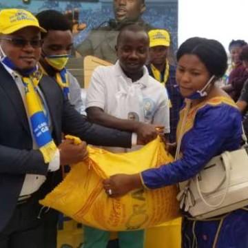 Goma : la fondation Rémy Segihobe lance la campagne « aimons-nous vivants »