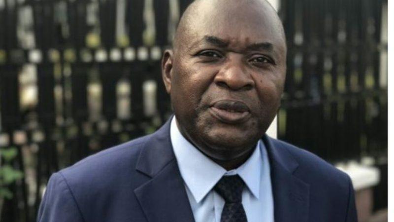Kalala Tshibangu claque la porte du FCC