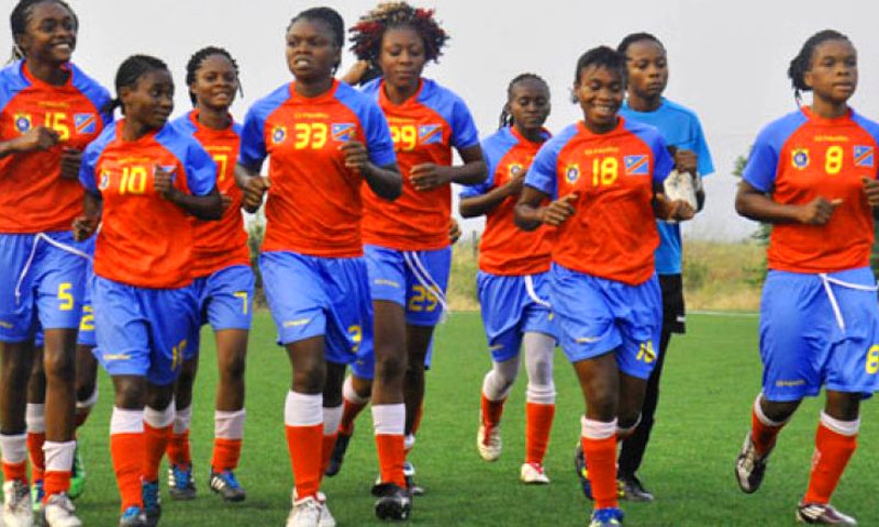 Football : la CAF envisage de créer les interclubs pour les dames