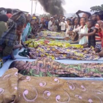 Sud-Kivu : Les autorités nationales et provinciales appelées à porter assistance aux victimes de la tragédie de Sange