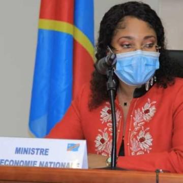 Acacia Bandubola lance officiellement le contrôle économique