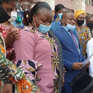Affaire Malonda, les députés nationaux de l'opposition taclent: « Mabunda a jeté le discrédit et l'opprobre sur l'Assemblée nationale »