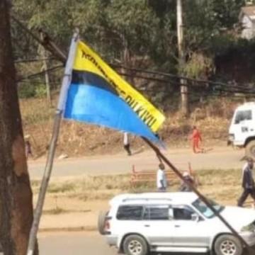 Un nouveau mouvement rebelle au Kivu pour balkaniser la RDC
